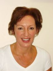 Gillian Carver - Aesthetic Medicine Physician at Epsom Skin Clinic - Rush