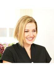 Karolina Jendras - Nurse at Karidis