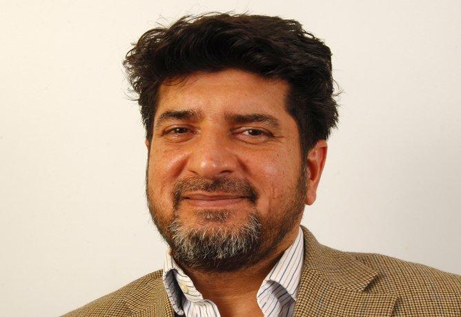 Mr. Azhar Iqbal - Fairfield Hospital