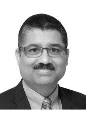 Mr Ifran Khan - Surgeon at Aset Hospital Cosmetic Surgery