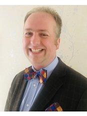 Mr Chris Cartlidge - Consultant at Mr Chris Cartlidge