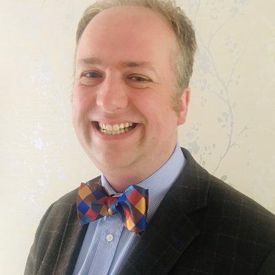 Mr Chris Cartlidge