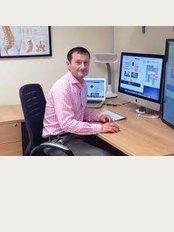 Sean Holt Clinic - 73a Plumstead Road, Thorpe End, Norwich, United Kingdom, NR13 5AJ,