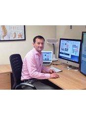 Dr Sean Holt - Doctor at Sean Holt Clinic