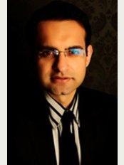Dr. Mrinal Supriya - BMI Three Shires Hospital - Private Hospital  The Avenue, Cliftonville, Northampton, NN1 5DR,