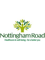 Nottingham Road Clinic - image 0
