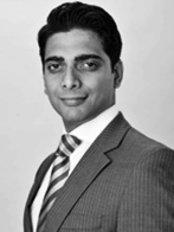 Mr Ravi Jandhyala - Surgeon at Enhance Banbury