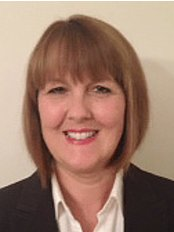 Jayne Cooper -  at Cosmetic Surgery Specialists, Sheffield