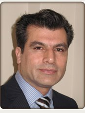 Cosmetic Surgery Specialists, Sheffield - Dr Allen Rezai