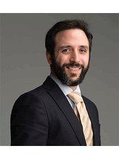 Mr Pedro Muel-Gonzalez -  at Eyelid Centre Ltd