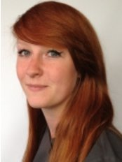 Ms Josephine Wigley -  at CC Kat Aesthetics-The Priory Hospital