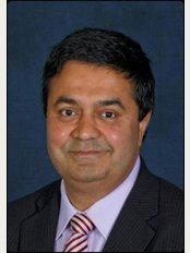 Mr. Anindya Lahiri - Mr. Anindya Lahiri