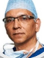Mabroor Bhatty - Surgeon at The Westbourne Centre