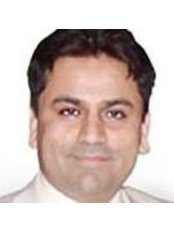 Shahzada Ahmed - Surgeon at The Westbourne Centre