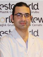 Dr Kamran Efendiogulu - Aesthetic Medicine Physician at Esteworld Medical Group - Birmingham