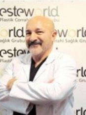 PROF. DR. MURAT TOPALAN - Doctor at Esteworld Medical Group - Birmingham