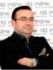 MUSTAFA TUNCER - Chief Executive at Esteworld Medical Group - Birmingham