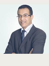 Be Cosmetic Clinics - Birmingham - Dr Hassan Nurein
