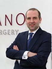 Staiano Plastic Surgery - Jonathan Staiano, Consultant Plastic Surgeon