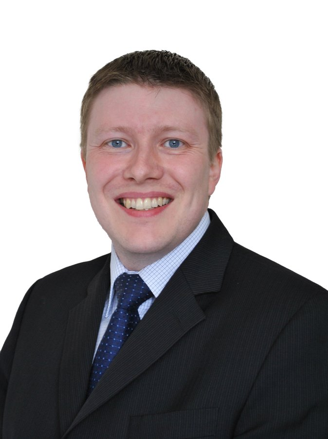 Mr Darren Lewis, Solihull
