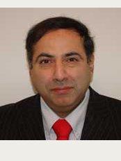 Mr. Atul Khanna - Mr Atul Khanna