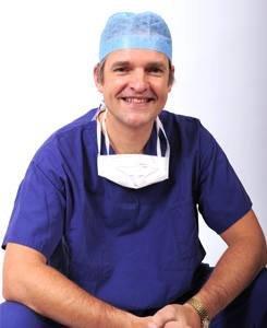 Guy Sterne Plastic surgery - Lion Dental