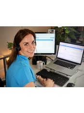 Ms Clare Reid - Patient Services Manager at Medbelle - Povey Cross Road