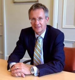 Ian M Smith - Nuffield Hospital
