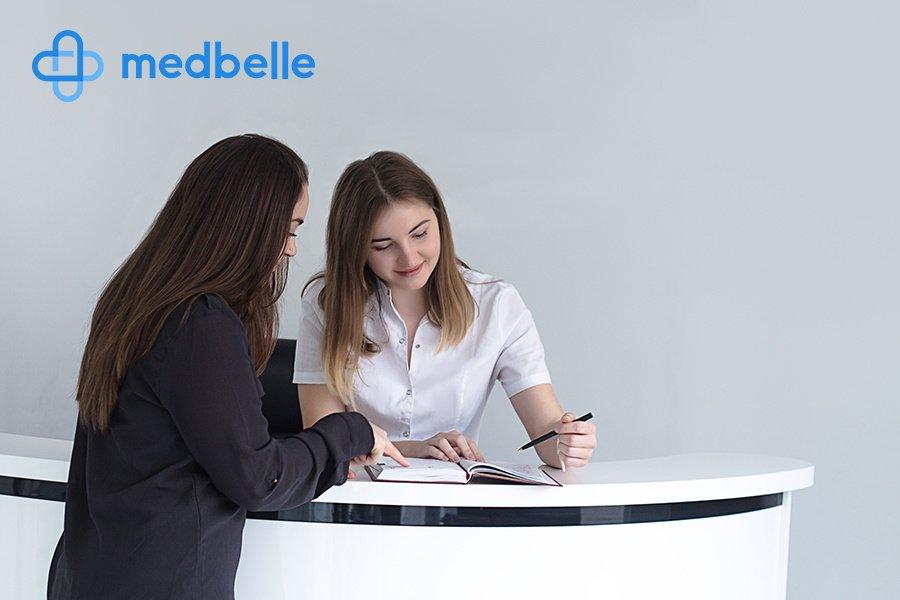 Medbelle - Moormead Road