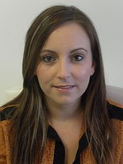 Ms Sarah Reel -  at The Hospital Group Birmingham