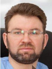 Dr. Anatoly Makarchuk - Pl. October 14, Dnepropetrovsk,  0
