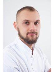 Mr Serhii Kovalchuk - Doctor at Adonis Beauty