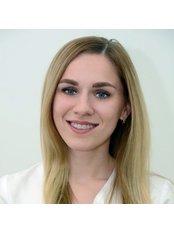 Ms Tetiana Shokhina - Doctor at Adonis Beauty
