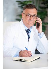 Mr Andrii Pasichnyk - Surgeon at Adonis Beauty