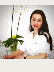 Adonis Beauty - 26K Dniprovska Naberezhna Street, 72 Zhylianska Street, Kyiv, Kyiv, 02132,