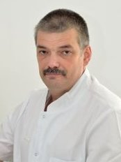 Mr Dmitrii Nikolaiev - Surgeon at Adonis Beauty