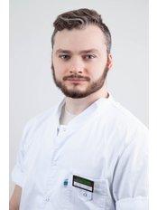 Mr Nikita Holubenko - Doctor at Adonis Beauty