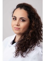Ms Ani Meloyan - Doctor at Adonis Beauty