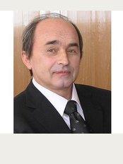 Alexey Timofeev - Profesora Pidvysots'koho St, 4А, Kiev,