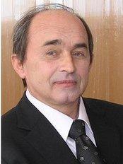 Alexey Timofeev - Profesora Pidvysots'koho St, 4А, Kiev,  0