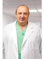 Prof Kompaniets Oleg -  at Centre Grace