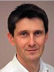 Dr Valentin A. Zykov -  at Clinic Harmony
