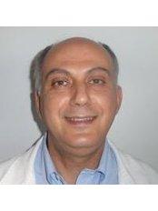Dr Chris Spanopoulos - Doctor at Dr.Stefanos Zervoudi Assoc