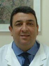 Dr Stephen Zervoudi - Doctor at Dr.Stefanos Zervoudi Assoc