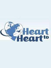 Heart to Heart International Medical Assistance - Fedorov 10, Kiev,  0