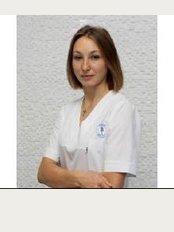 Hospital Med-Beauty - Chervonozoryanyi Ave, 17, Kiev,