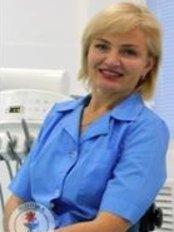 Dr Astapenko Elena - Surgeon at Hospital Med-Beauty