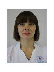 Dr Yvzhenko Natalia Vytalevna - Dentist at Hospital Med-Beauty
