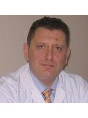 Dr Zamkovoy Vadim Victorovich - Doctor at Kiev Municipal center of Plastic Microsurgery and Aesthetic Medicine -Certus