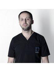 Dr Yaroslav Ogorodnik - Surgeon at Lita Plus
